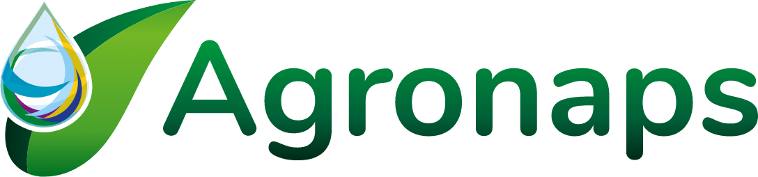 Logo Agronaps GmbH